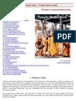 Iskcon Bhajan Book