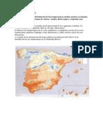PRÁCTICA CLIMAS SELECTIVIDAD
