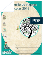 Cuadernillo de REPASO 2o- MARLEN-jromo05.Com