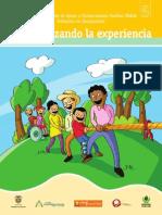 Cartilla Discapacidad 5 - Sistematizando La Exp