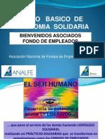Seminario Basico Economia Solidaria