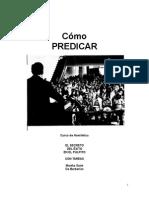 19483336 Como Predicar