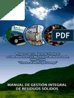 Manual Residuos