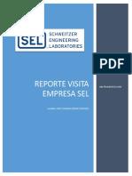 Reporte Empresa SEL