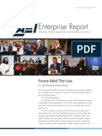 AEI Enterprise Report