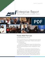 AEI Enterprise Report