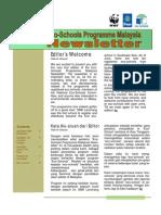 Ecoschool Issue 1
