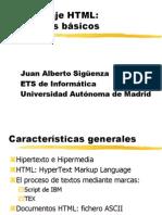 HTML 1