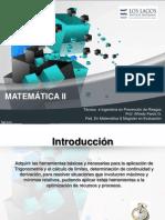 Presentacion Mate II