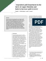 Gold Flotation2