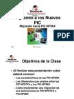 Migracion del PIC16F877 al PIC16F887