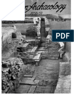 Indian Archaeology 1958-59 a Review