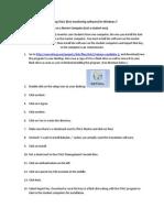 Installing iTALC for Windows 7.docx