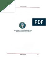 Directorate of Terrorist Identities (DTI) Strategic Accomplishments 2013