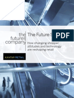 Future Perspectives the Future Shopper March 2013