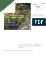 IPH Waste Water Pres 2010 Print