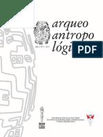 Huayru- continuidades, transformaciones y adaptaciones de una práctica ritual panandina de origen prehispánico .  /  Santiago Ordóñez C.