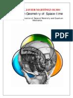 Quantum Geometry of the Spacetime
