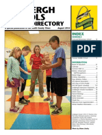 Lindbergh School District Directory 2014
