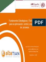 Fundamentos de BPM - Gestion de Procesos de Negocio Control y Mejora