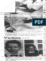 Photos of shooting victims - 1964 Mail-Star