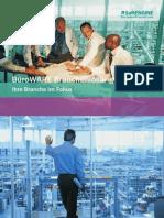 BüroWARE ERP Branchenlösungen Ihre Branche im Fokus