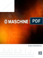 MASCHINE 2.0 STUDIO Hardware Control Reference English