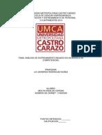 Examen de Capacitacion y Entrenamiento.