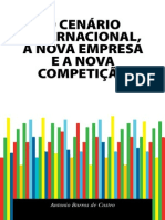 O cenário internacional, a nova empresa e a nova competição