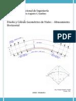 Curvas Horizontales Transiciones y Peraltes1