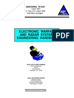 Navy Electronic Warfare and Radar Handbook