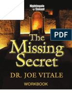 MissingSecret workbook