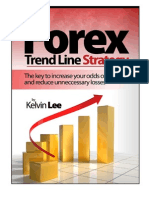Forex Trend Line Strategy Note for advance trader