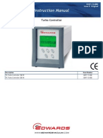 Manual TIC Controller