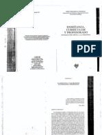 Contreras - Enseñanza, currículum y profesorado