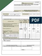 Formulario de Solicitud de Inicio de Proceso DS 0181 2010 Aprobado