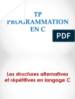 Tp Programmation en c