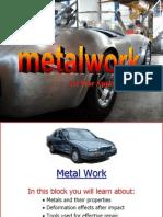 Sheet Metal Repair