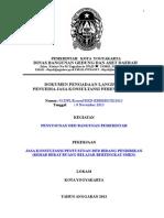 1. Dok Pengadaan DED Rehab Belajar SMKN
