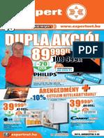 akciosujsag.hu - Expert Electro, 2014.08.05-08.16