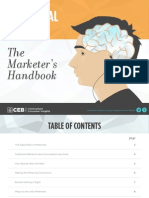 Marketers Handbook Millennials