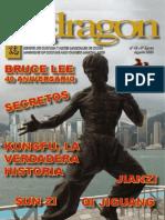 GD 40 Bruce Lee