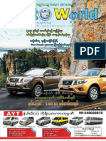 Auto World Vol 3 Issue 30