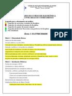 EMENTAS Eletronica- 2012- (Análise) Denício