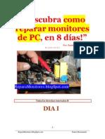 Descubra como reparar monitores de PC en 8 dias Dia 1.pdf