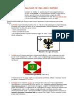 Nazionalismi Contro l'Impero Napoleonico