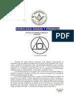 Plancha n.00888 - Simbologia Pasada y Presente