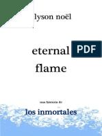 Eternal Flame Alyson Noel1