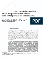 Dialnet-ProcesamientoDeLaInformacionEnLaEsquizofrenia-65933