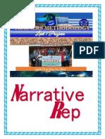 Narrative Report Final